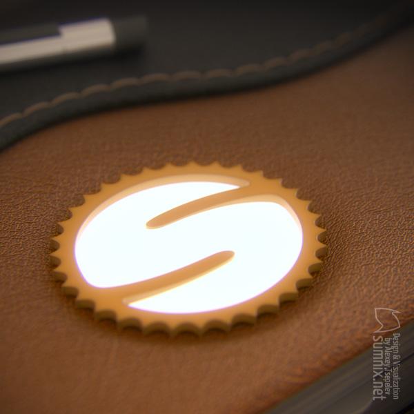 S-logotype