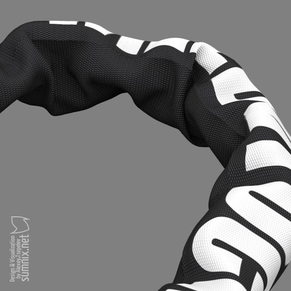Chain Сrop1